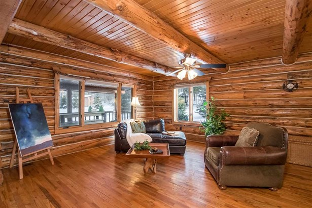 2 story, Log Home - Pardeeville, WI (photo 3)