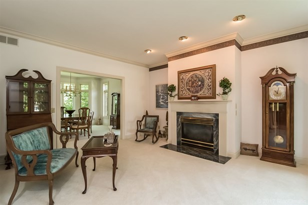 Contemporary,Colonial, 2 story - Madison, WI (photo 3)
