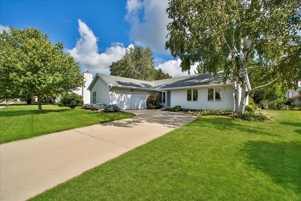 1 story, Ranch - Madison, WI
