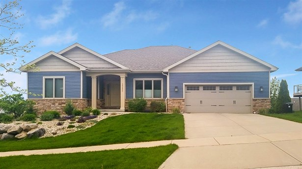 Ranch, 1 story,BldgPlan w/Lot - DeForest, WI (photo 1)