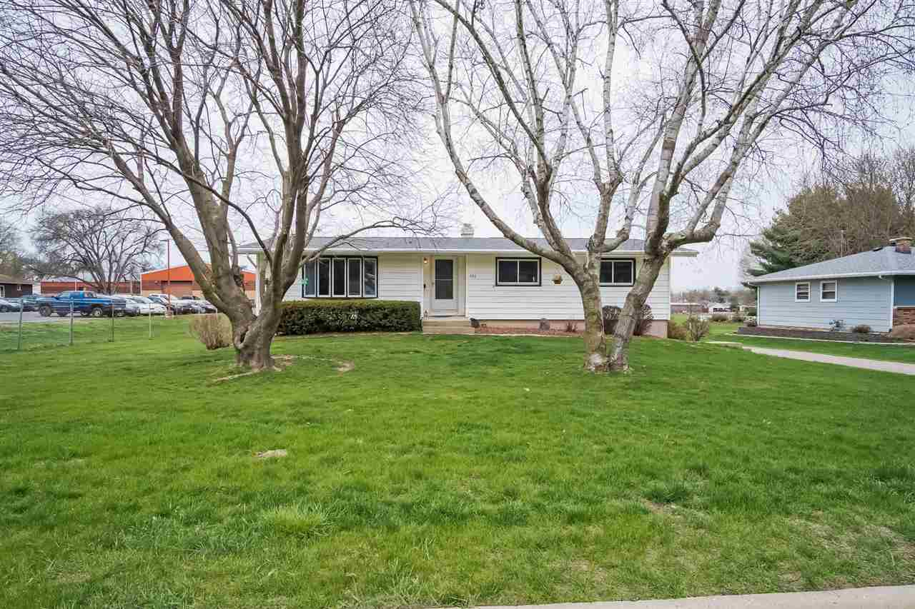 1 story, Ranch - Monticello, WI (photo 2)