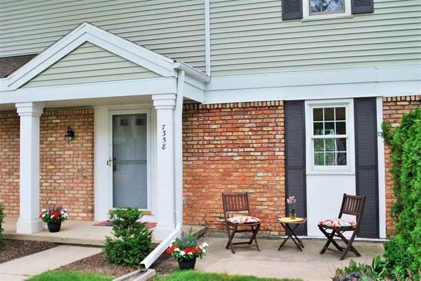 Townhouse-2 Story - Madison, WI (photo 1)