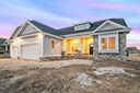 Ranch, 1 story,Under construction - Waunakee, WI (photo 1)