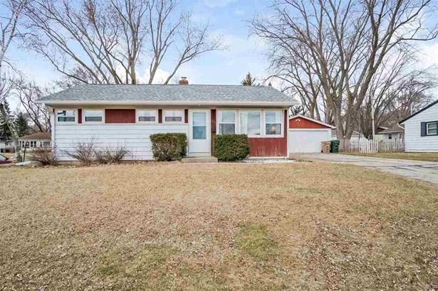 1 story, Ranch,Bungalow - Madison, WI (photo 1)
