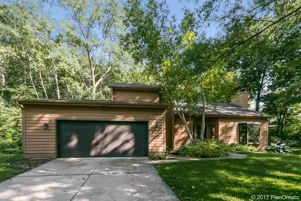 Contemporary,Transitional, 2 story - Cross Plains, WI (photo 1)