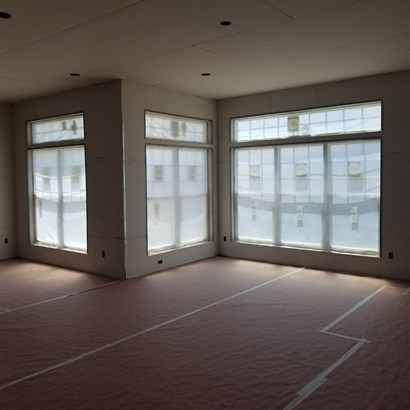 Ranch,Contemporary,Transitional, 1 story,Under construction - Middleton, WI (photo 4)