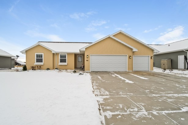1 story, Ranch - Evansville, WI (photo 1)