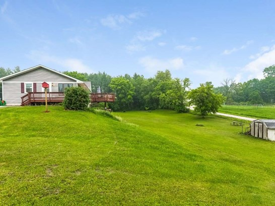 1 story, Ranch - Merrimac, WI (photo 2)