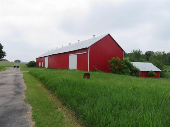 2 story,Farm, Colonial,National Folk/Farm - Jefferson, WI (photo 4)