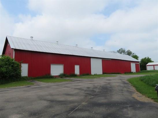 2 story,Farm, Colonial,National Folk/Farm - Jefferson, WI (photo 5)