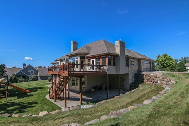 1 story, Ranch,Contemporary,Colonial - Middleton, WI (photo 1)