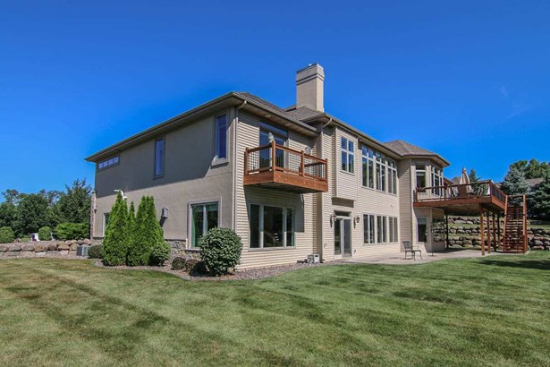 1 story, Ranch,Contemporary,Colonial - Middleton, WI (photo 2)