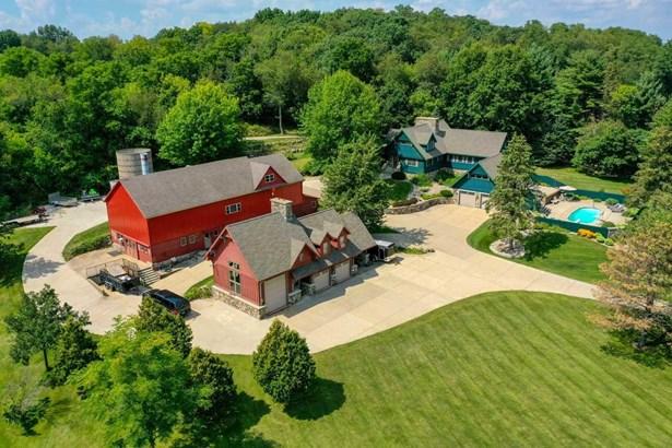 1 1/2 story,2 story, Prairie/Craftsman - Cottage Grove, WI