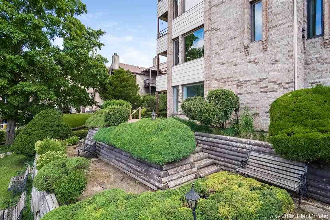 Garden,End Unit - Monona, WI (photo 4)