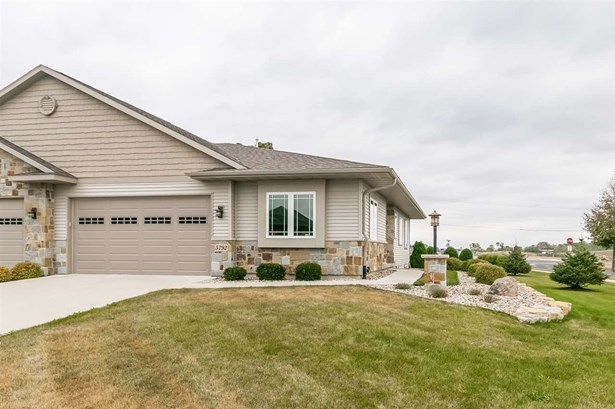 Ranch-1 Story,Shared Wall/Half duplex,55 and over - McFarland, WI (photo 3)