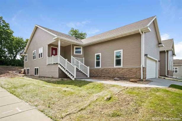 Ranch-1 Story,Shared Wall/Half duplex,New/Never occupied - Madison, WI (photo 2)