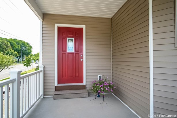 Ranch-1 Story,Shared Wall/Half duplex,New/Never occupied - Madison, WI (photo 3)