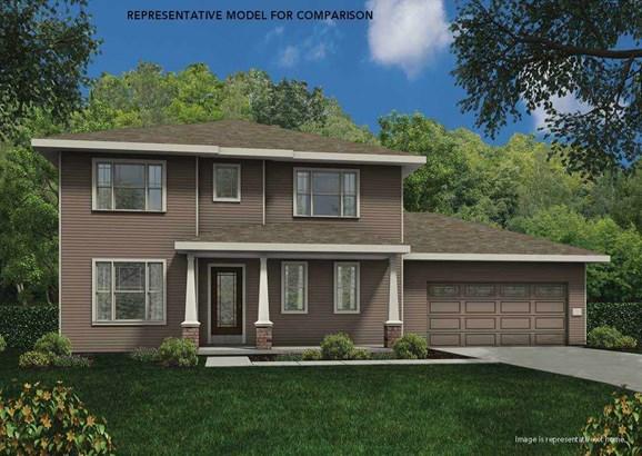 2 story,Under construction, Prairie/Craftsman - Madison, WI (photo 1)