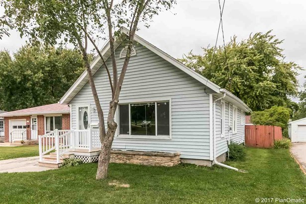 1 story, Ranch - Monona, WI (photo 1)
