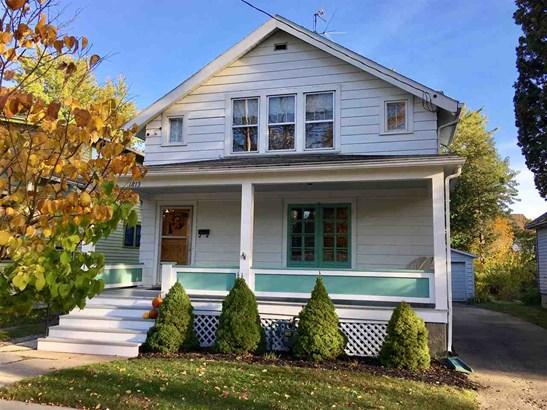 2 story, Bungalow - Madison, WI (photo 1)