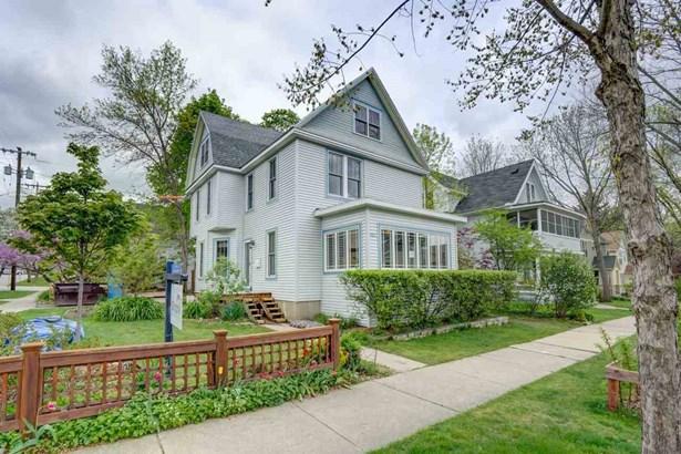 Victorian,National Folk/Farm, 2 story - Madison, WI