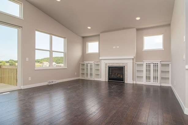 Ranch,Prairie/Craftsman,Transitional - 1 story,New/Never occupied (photo 5)