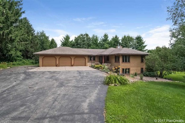 1 story, Ranch,Contemporary,Transitional - Belleville, WI (photo 1)