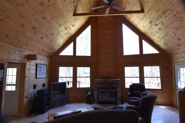 1 1/2 story, Log Home - Arkdale, WI (photo 5)