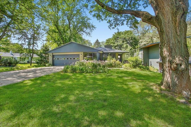 1 story, Ranch,Contemporary - Madison, WI