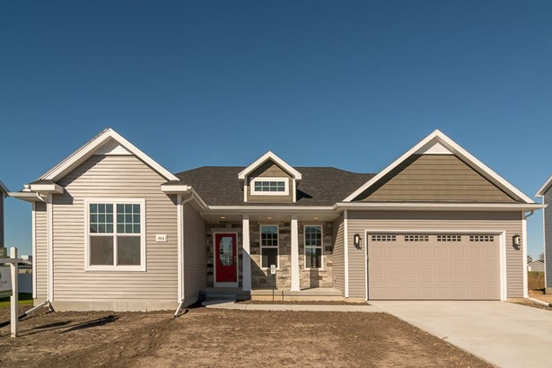 Ranch,Other, 1 story,Under construction - Sun Prairie, WI