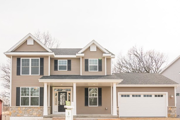 2 story,New/Never occupied, Other - Sun Prairie, WI (photo 1)