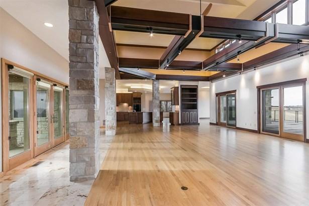 1 story, Contemporary,Prairie/Craftsman - Barneveld, WI (photo 4)