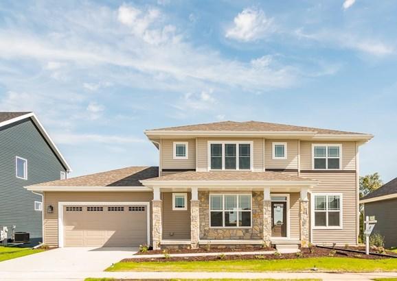 2 story,New/Never occupied, Prairie/Craftsman - Sun Prairie, WI