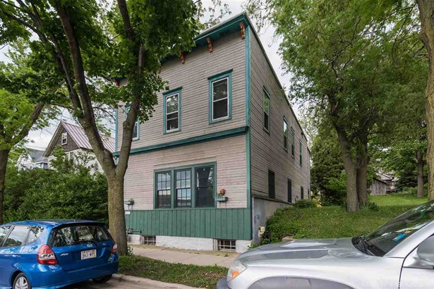 2 story,2 flat-up and down - Madison, WI (photo 1)