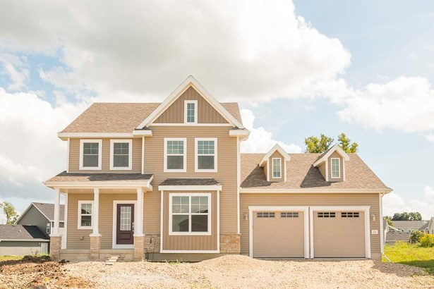 2 story,Under construction, Other - DeForest, WI