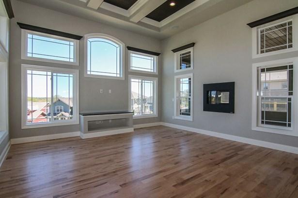 2 story,BldgPlan w/Lot, Prairie/Craftsman - Middleton, WI (photo 4)
