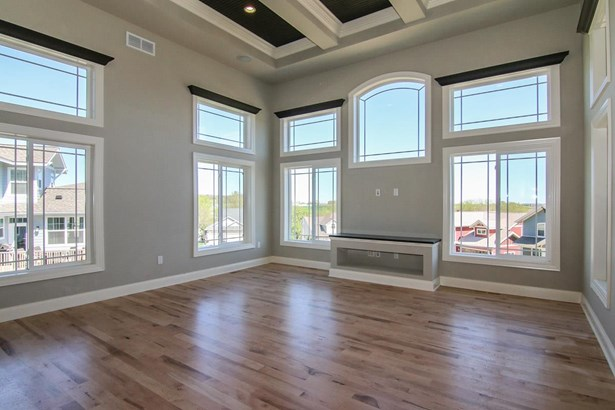 2 story,BldgPlan w/Lot, Prairie/Craftsman - Middleton, WI (photo 5)