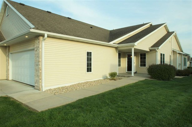 Ranch-1 Story,Shared Wall/Half duplex,55 and over,End Unit - Deforest, WI (photo 1)