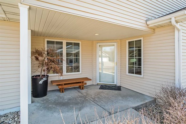 Ranch-1 Story,Shared Wall/Half duplex,55 and over,End Unit - Deforest, WI (photo 2)