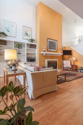 Contemporary,Other, 2 story,Shared Wall/HalfDuplex - Madison, WI (photo 5)