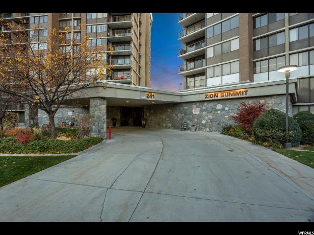 241 N Vine Street  E 1004w, Salt Lake City, UT - USA (photo 4)