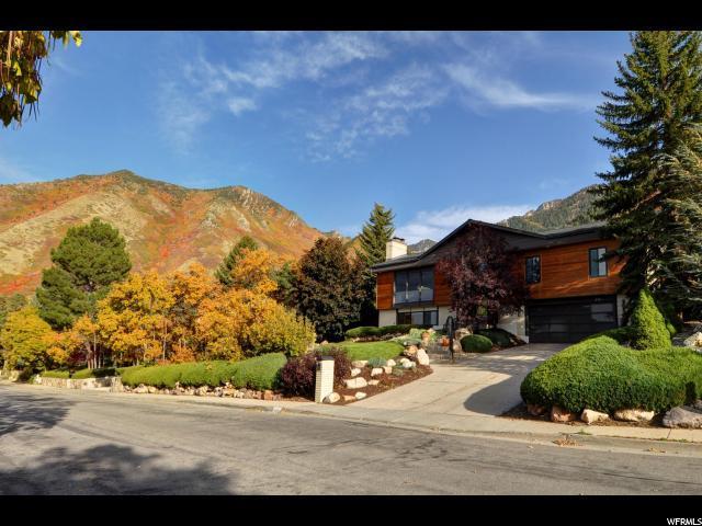 4403 S Adonis  Dr E, Salt Lake City, UT - USA (photo 5)