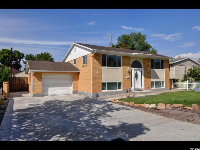 659 E 3585 S, Salt Lake City, UT - USA (photo 2)