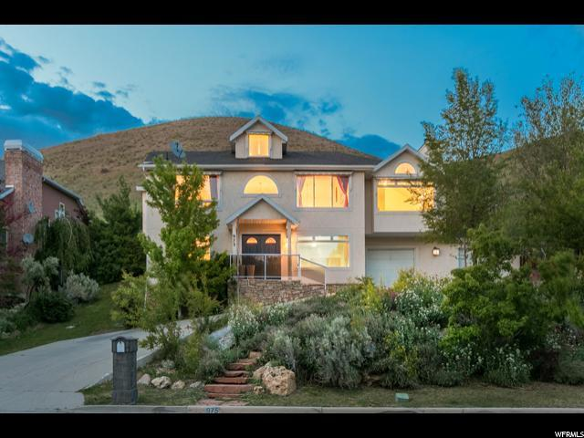 975 E North Bonneville Dr, Salt Lake City, UT - USA (photo 1)