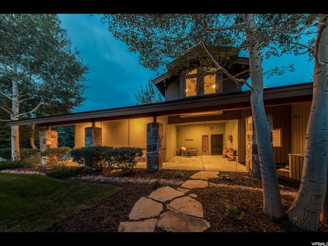 2800 Four Lakes  Dr, Park City, UT - USA (photo 1)