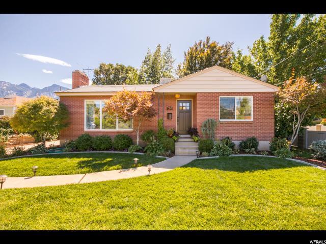 2556 E Gregson Ave, Salt Lake City, UT - USA (photo 1)