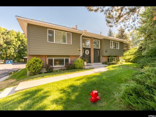 2605 E Canterbury Ln, Cottonwood Heights, UT - USA (photo 1)