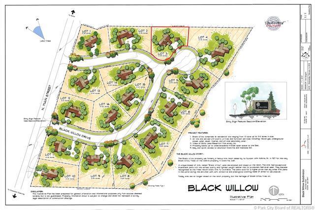 37 E Black Willow Drive, Coalville, Ut 84017, Coalville, UT - USA (photo 1)