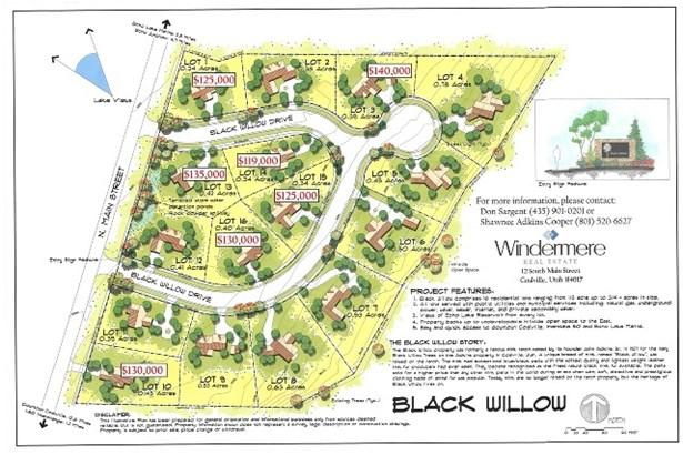 15 E Black Willow  Dr., Coalville, UT - USA (photo 2)