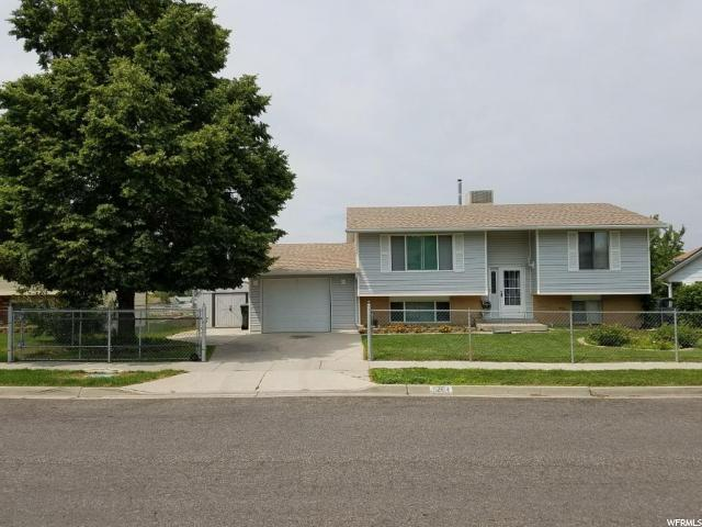 5264 W Woodlegde Ave, West Valley City, UT - USA (photo 1)